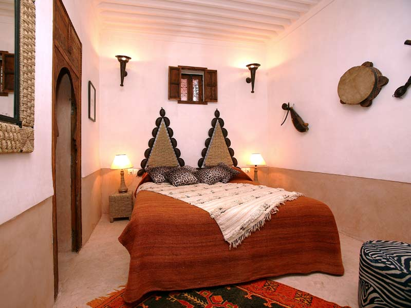 Gnaoua Superior Room