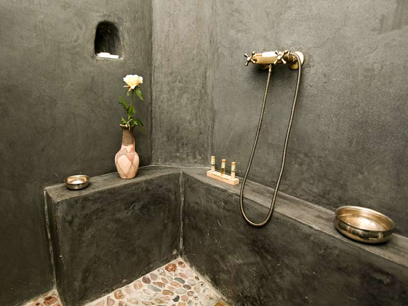 Ourika Bathroom