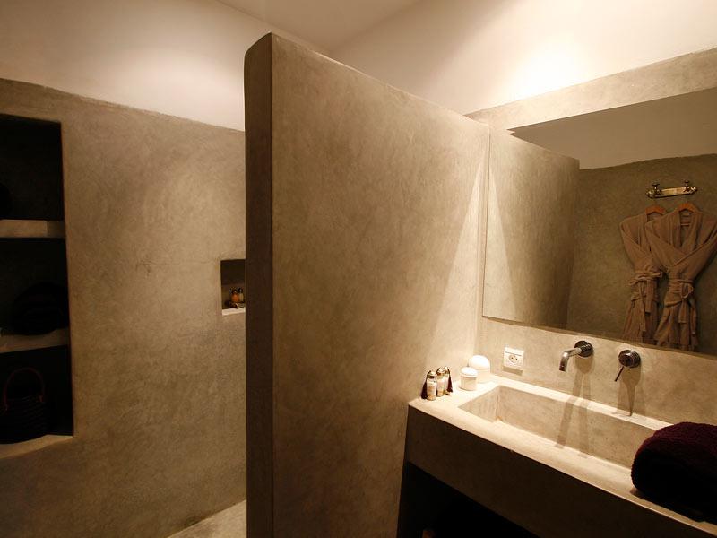 Riad awa book riad awa riad in marrakech hotels ryads for Salle de bain hotel