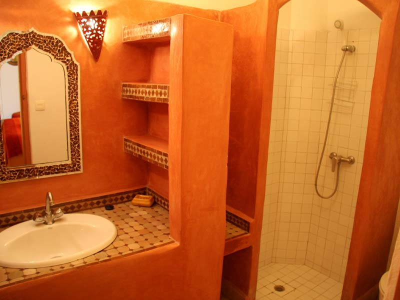 Habiba Bathroom