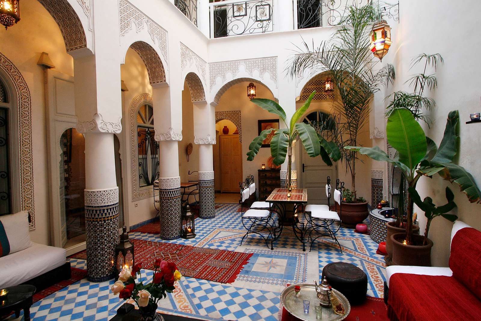 hotels ryads find the best riads in morocco and book online from 32. Black Bedroom Furniture Sets. Home Design Ideas