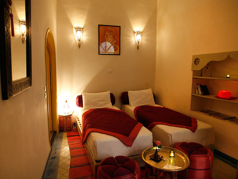 Riad dollar des sables book riad dollar des sables riad in marrakech hotels ryads - Prix chambre hotel mamounia marrakech ...