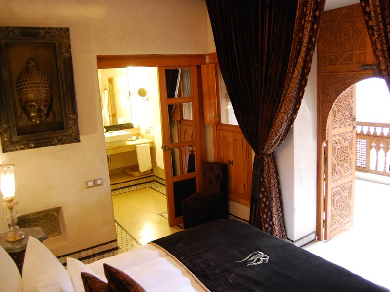 Lingam Double Room