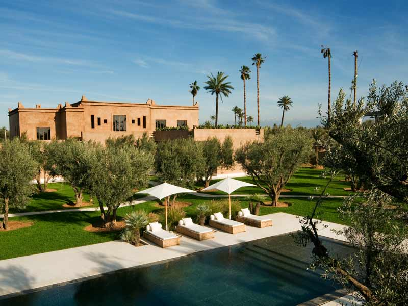 Marrakech riads find the best riad in marrakech with for Top 10 riads in marrakech