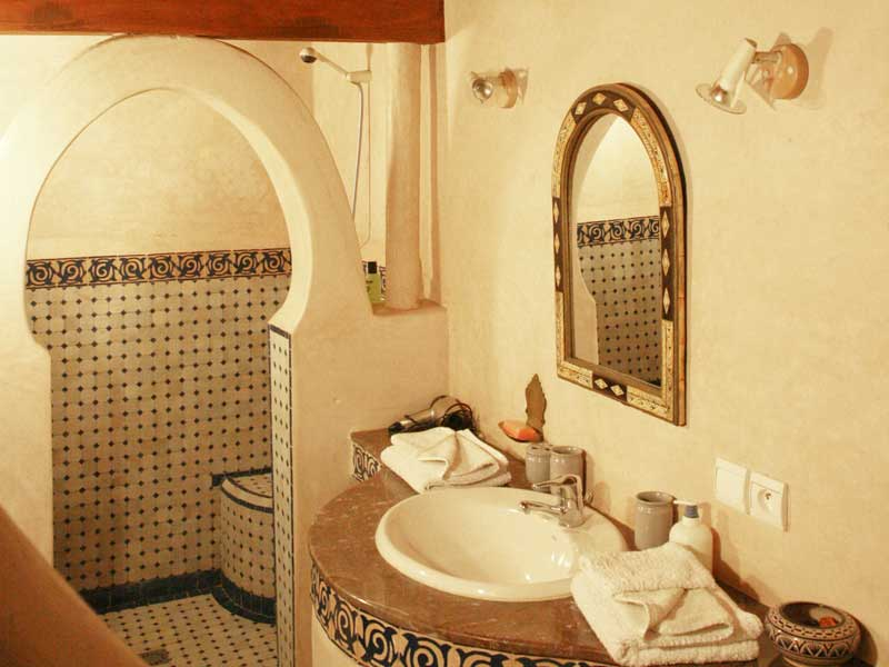 Attarine Bathroom