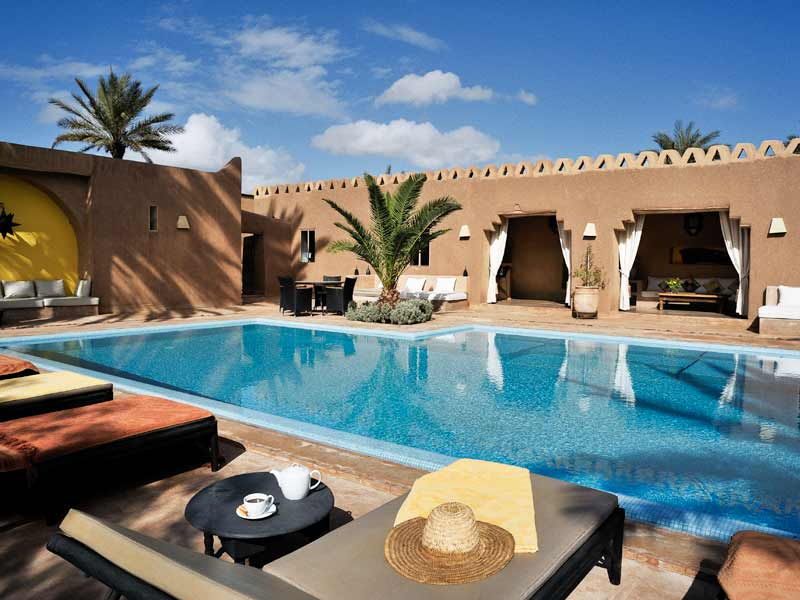 Rent Villa Marrakech Riad Exclusive Rental In Marrakech