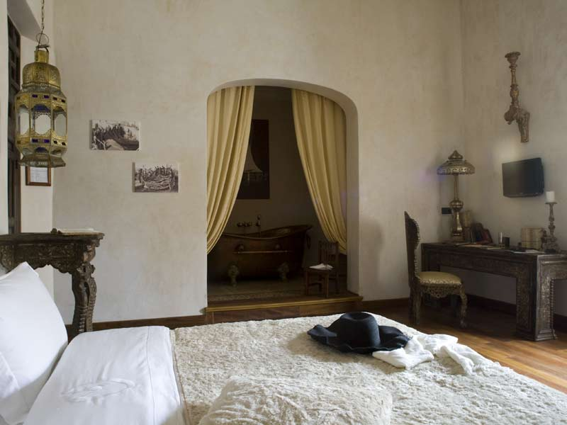 Ôrizon Bedroom 2